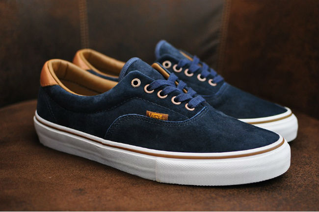 Vans Era 46 Pro x Anti Hero