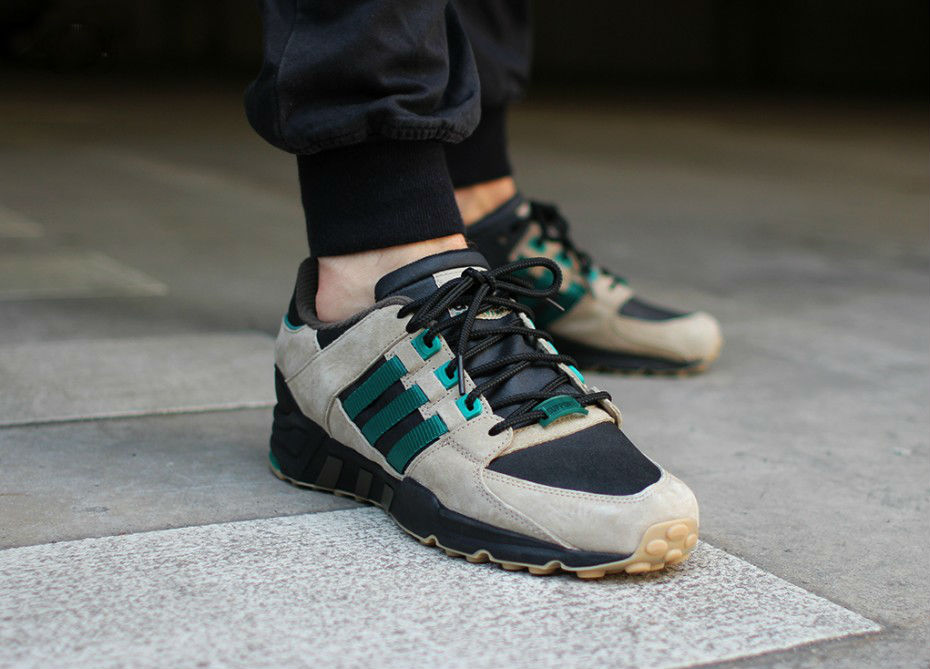 An adidas EQT Support '93 With A New Take On