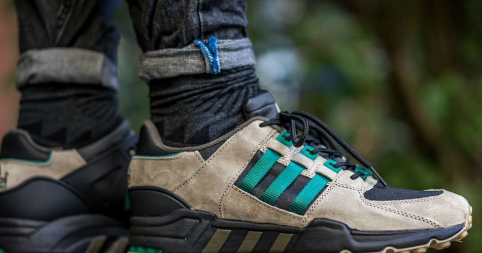 competitive price 0765f aac44 adidas Originals EQT Guidance & Support 93 Hemp | Cult Edge