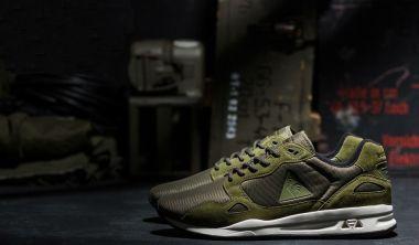 "le coq sportif LCS-R900 MT ""Shigeyuki Kunii (mita sneakers) Color Direction"