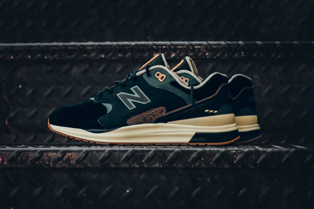 "New Balance M1550 SB ""Black"""
