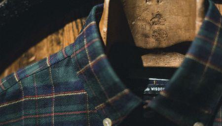 Portuguese Flannel FW 15/16