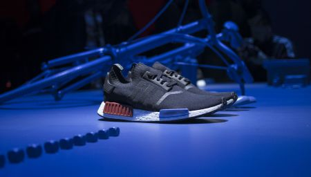 adidas Originals NMD Runner launch event recap