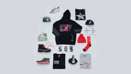 """Staple is offering a crazy """"Colabs From The Crates"""" prize pack"""