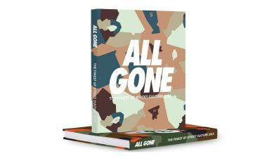 all gone 2015