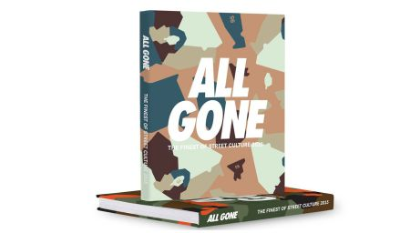 All Gone 2015 : The Finest Of Street Culture