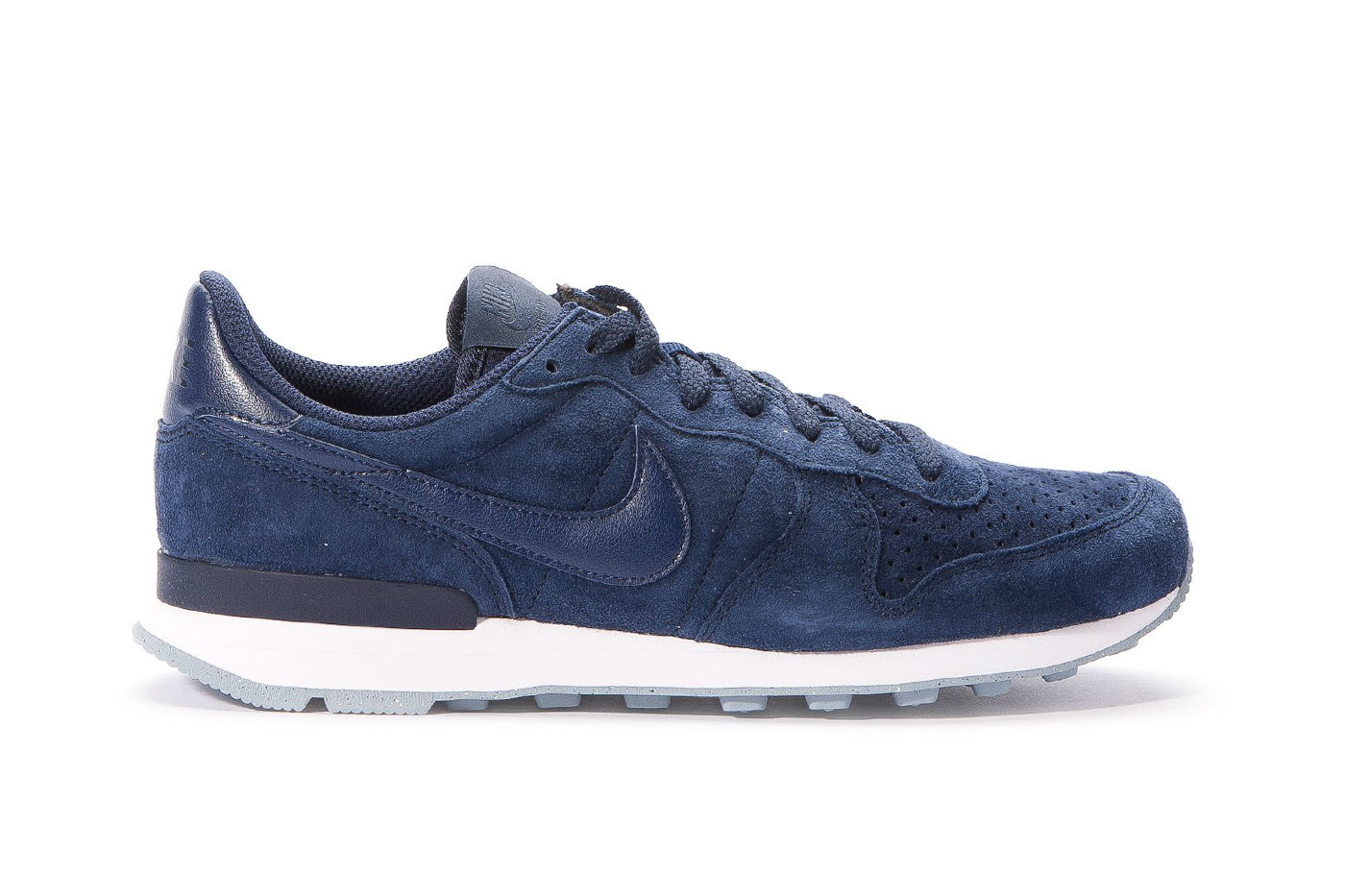 Nike Internationalist Premium Obsidian