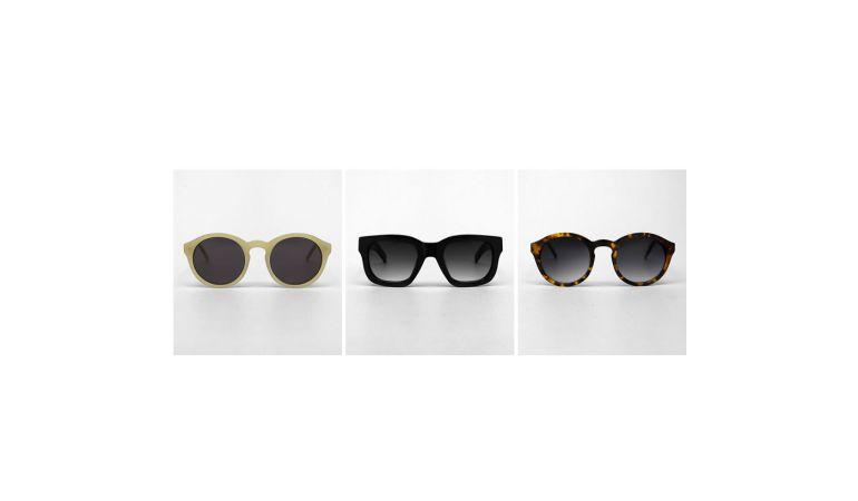 Monokel Eyewear Spring/Summer 2016