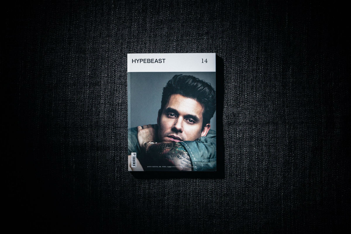 HYPEBEAST Magazine Issue 14