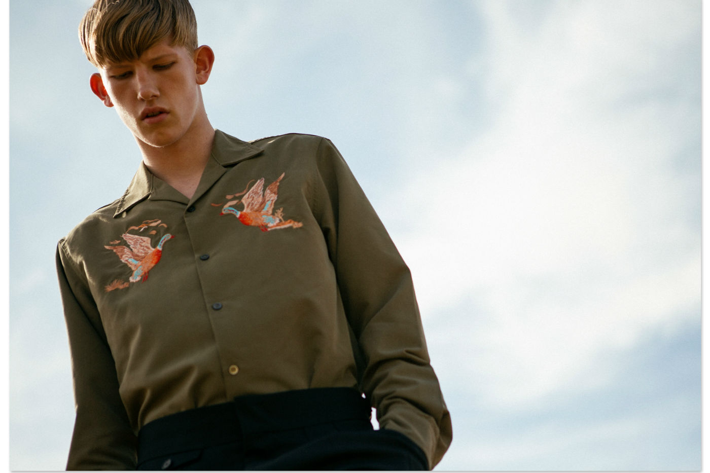 andersson bell fall/winter 16 collection