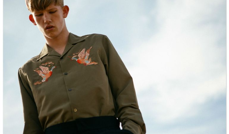 """Andersson Bell clothing releases Fall/Winter '16 """"Youth Gone Wild"""" collection"""