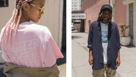 10 Deep releases Part II of their Summer 2016 Collection