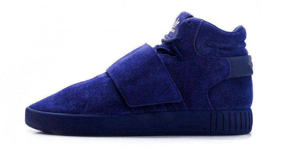 """adidas Tubular Invader Strap """"Dark Blue"""""""