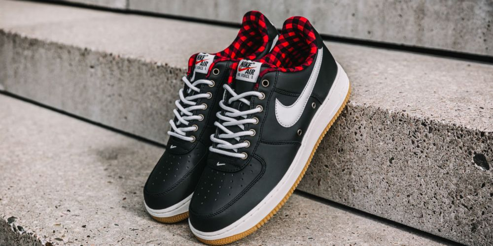 official best service 50% off Nike Air Force 1 '07 LV8 'Action Red' | Cult Edge