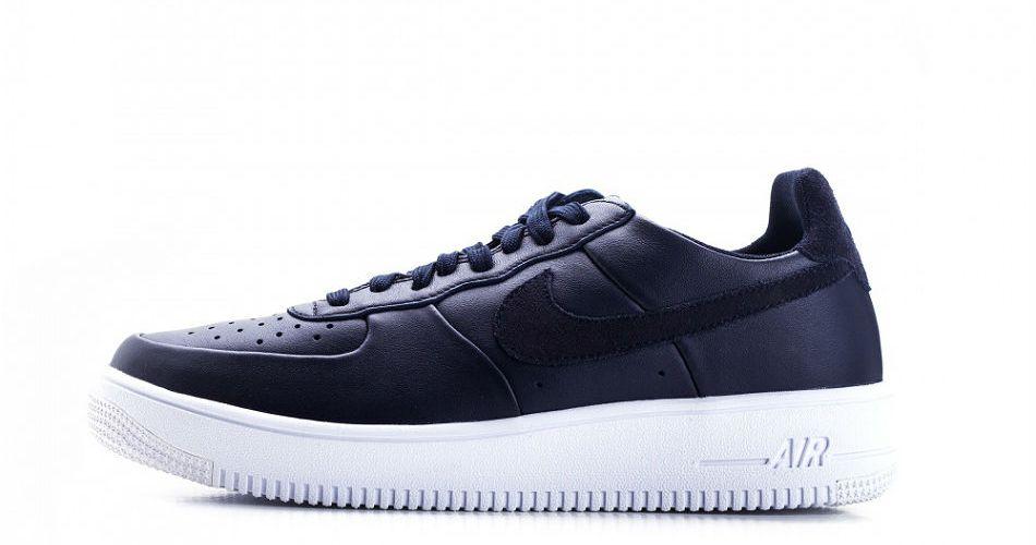 "Nike Air Force 1 Ultraforce ""Dark Obsidian"""