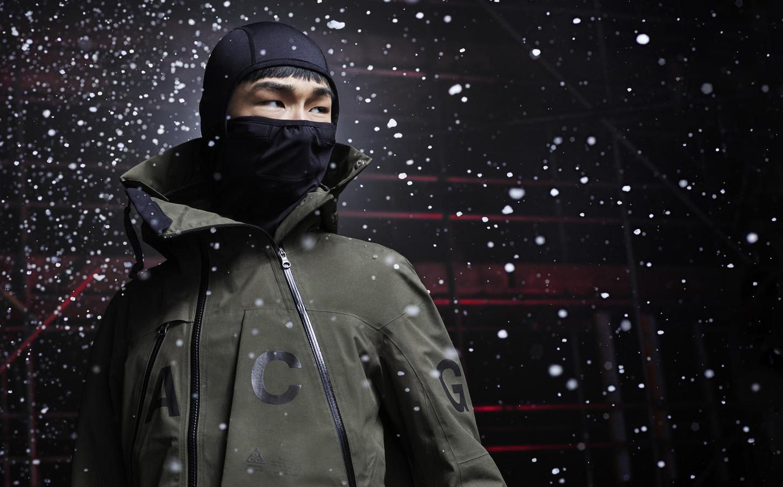 NikeLAB ACG Winter Collection