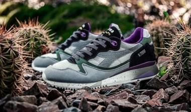 sneaker freaker x diadora V7000 taipan