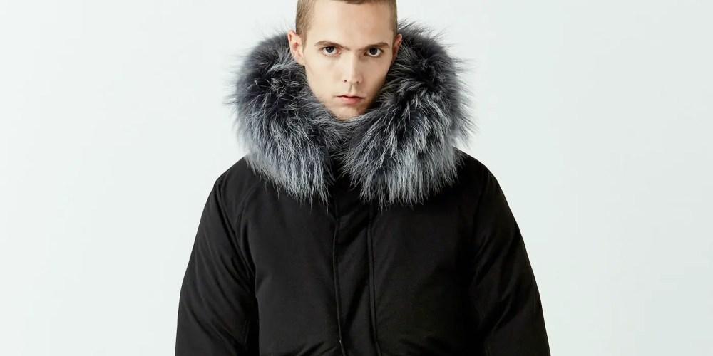 Liful winter wear '16
