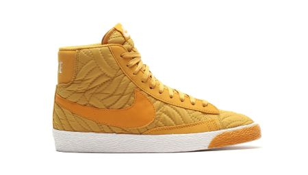 Go all Old-school with the Nike Blazer Premium SE