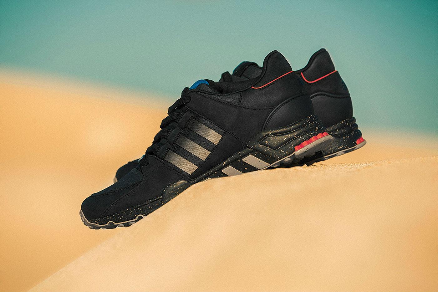 Adidas Originals x Highs and Lows EQT Support 93