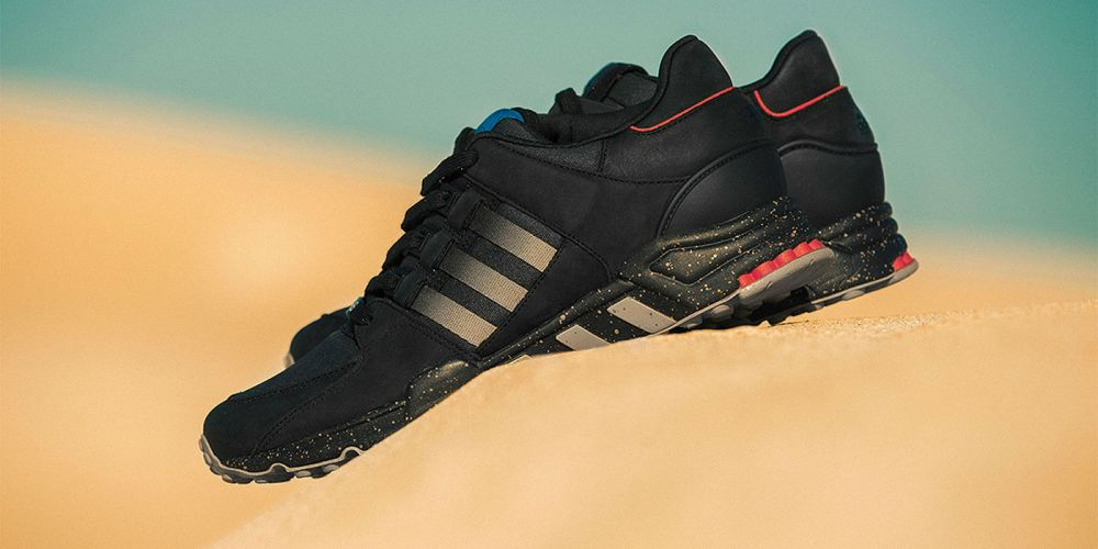 Adidas Originals x Highs and Lows EQT Support 93