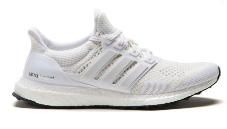 adidas releases the Triple White Ultra Boost