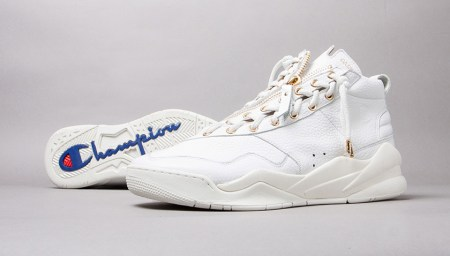 CASBIA Joins Champion for a Brand New Silhouette