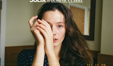 Julia by Dominic Clarke for P Magazine (1)