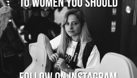 10 Women You Should Follow on Instagram