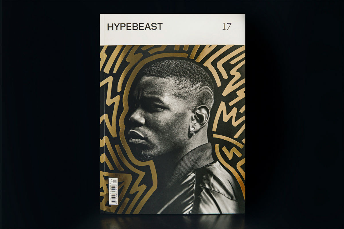 HYPEBEAST Magazine Issue 17: The Connection Issue