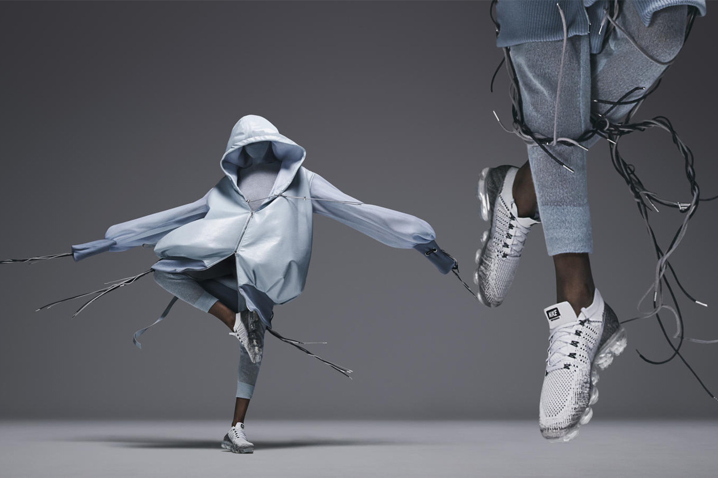 NikeLab Vision-AIRs Program