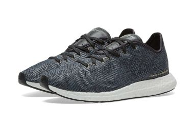 adidas Porsche Design Travel Tourer Black & Onix