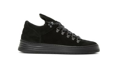 Filling Pieces Black Mountain Cut Stripe