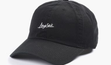 Magic Stick Classic 6 Panel Cap 'Apocalypse Now'