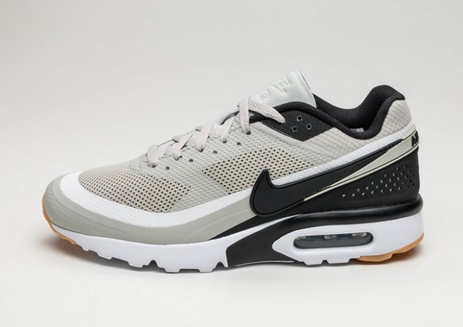 Nike Air Max Ultra BW shoes black grey