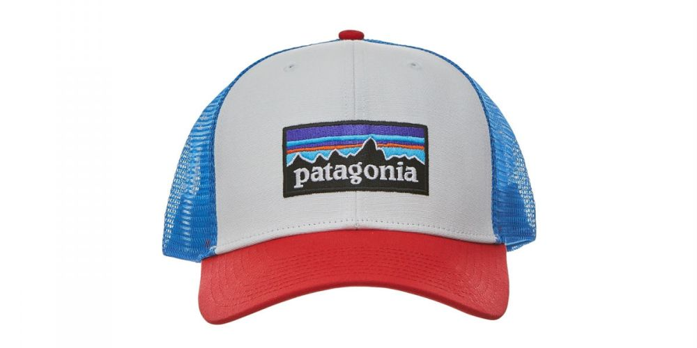 patagonia-p-6-logo-trucker-hat