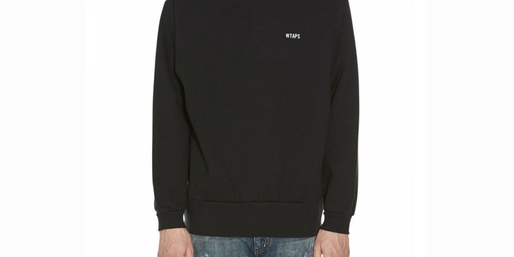 wtaps-design-04-crewneck-sweatshirt-black