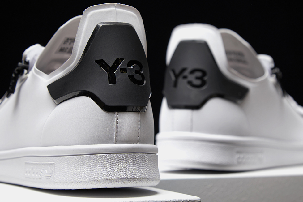 y3 stan smith zip