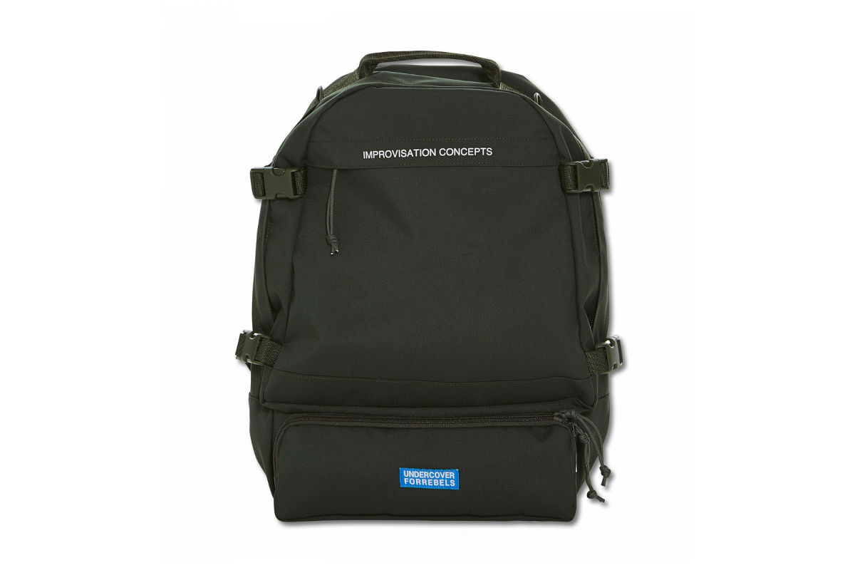 UNDERCOVER Backpack Khaki
