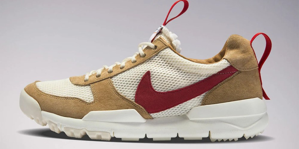 Tom Sachs x NikeCraft 2.0