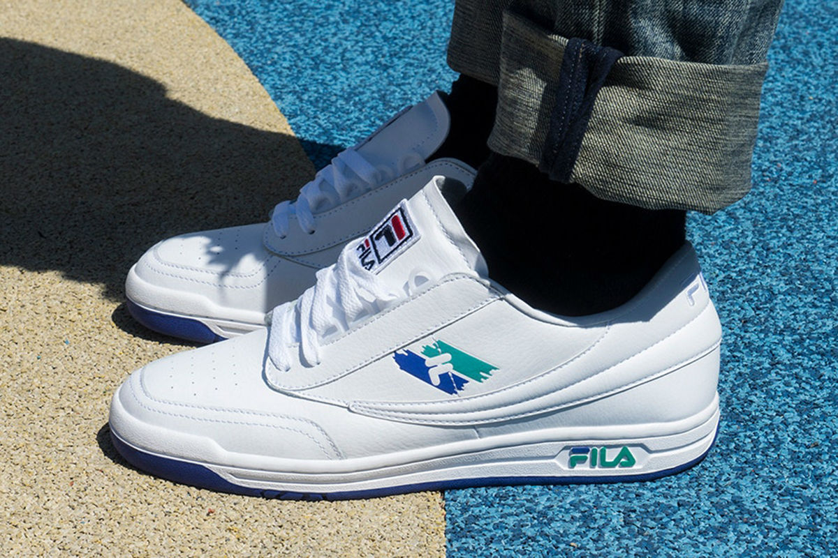 Fila Colors pack