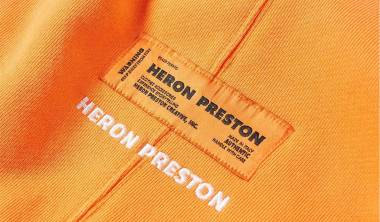 Heron Preston