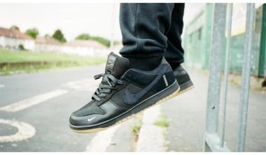 Basement x Nike Dunk Low