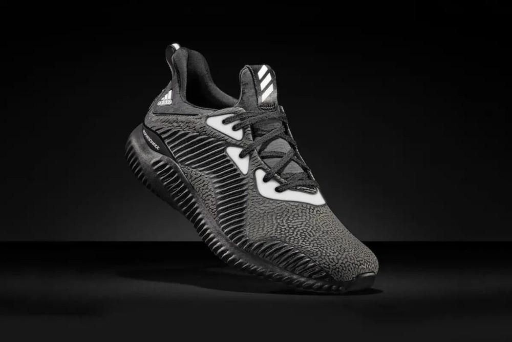 adidas alphabounce reflective