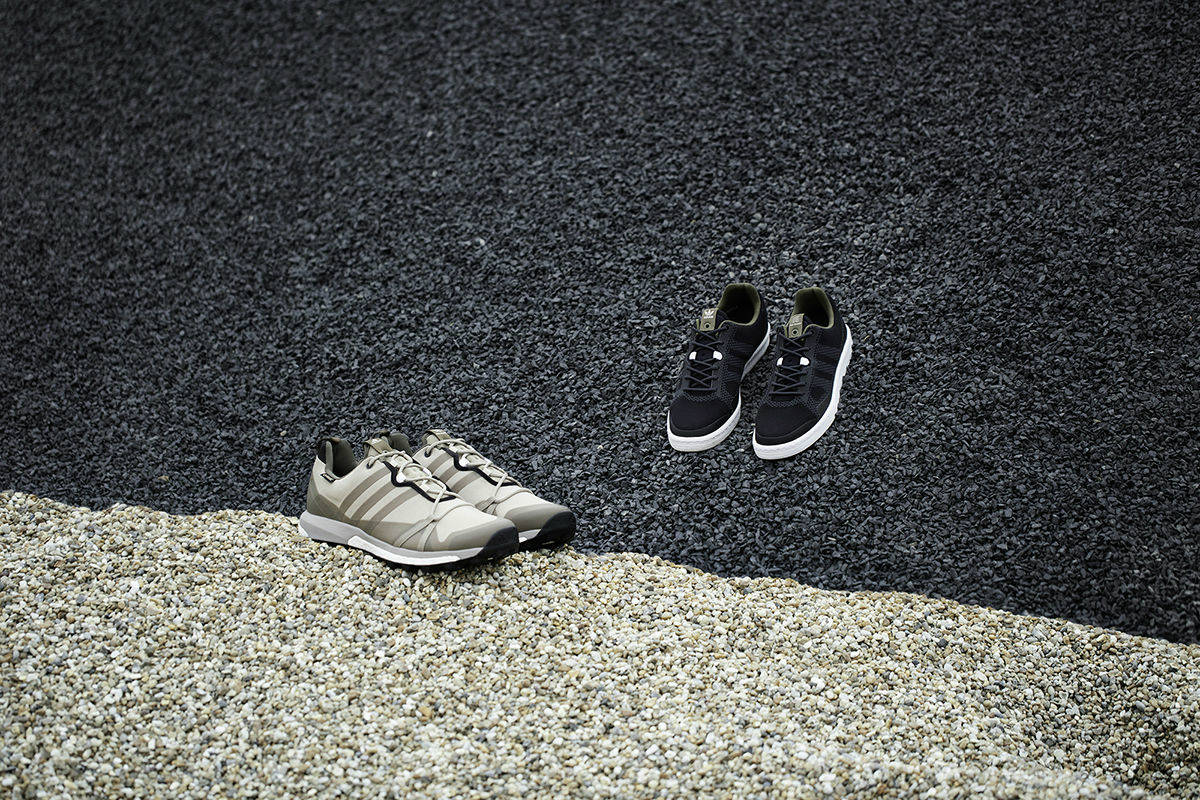 19e609455a8a A Northern View  adidas Consortium x Norse Projects