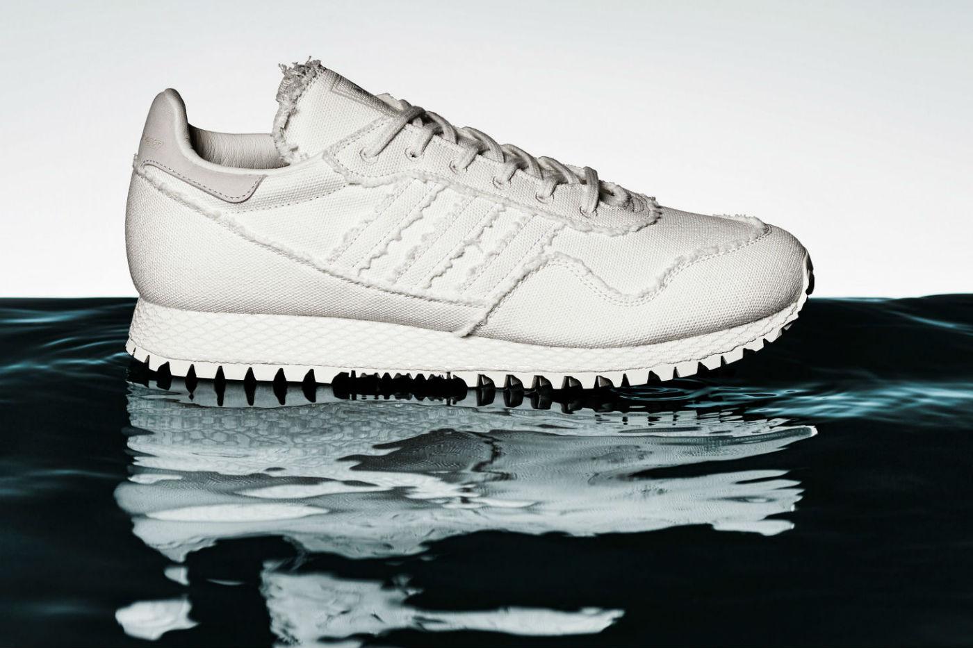 daniel arsham x adidas originals new york
