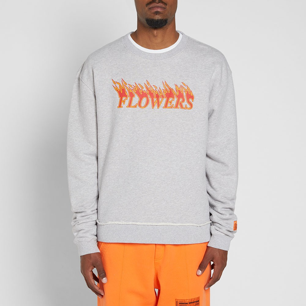 heron-preston-flowers-crew-sweat-grey-orange