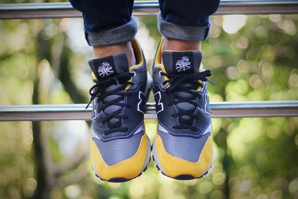 Sneaker Fans Worldwide: Daniel Simoes