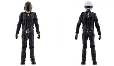Medicom RAH Daft Punk Doll