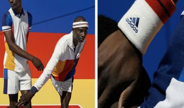 adidas pharrell tennis collection